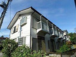 [テラスハウス] 東京都多摩市和田 の賃貸【/】の外観