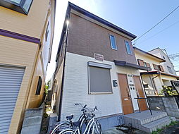 JR南武線 中野島駅 徒歩14分の賃貸アパート