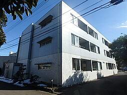ビューバレー彩[1階]の外観