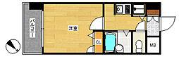 ダイナコートエスタディオ山王公園[8階]の間取り
