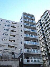 プレール・ドゥーク東京ベイIII[5号室]の外観
