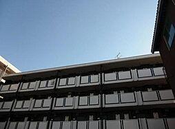 ソリッド・リファイン坂戸[3階]の外観