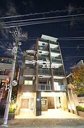 京急本線 雑色駅 徒歩7分の賃貸マンション