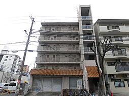 阪急京都本線 上新庄駅 徒歩15分の賃貸マンション