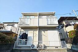 JR埼京線 南与野駅 徒歩6分の賃貸アパート