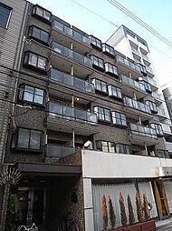 グランシャーギ[2階]の外観