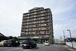 蔵の街マンション[4階]の外観