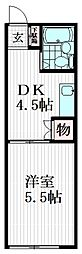 武蔵境駅 4.0万円