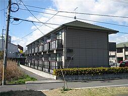 メゾン デラ W C[2階]の外観