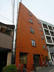 大宝野江ロイヤルマンション[4階]の外観
