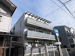 エリータ寿[2階]の外観