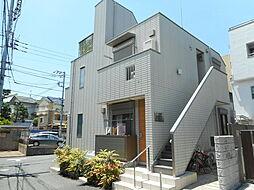 京王井の頭線 池ノ上駅 徒歩5分の賃貸マンション