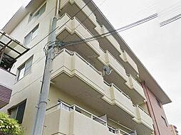 カナリガーデン平野イースト 仲介手数料10800円 専用消毒[5階]の外観