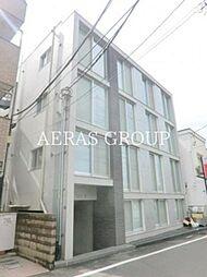 JR中央線 東小金井駅 徒歩2分の賃貸マンション