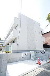 リブリ・平塚[106号室]の外観