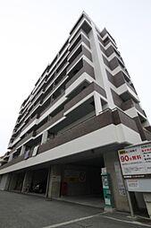 ユンヌ・ホワイエ[5階]の外観