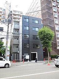 北海道札幌市白石区菊水三条2丁目の賃貸マンションの外観