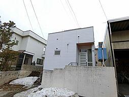 [一戸建] 北海道札幌市西区西野十一条9丁目 の賃貸【/】の外観