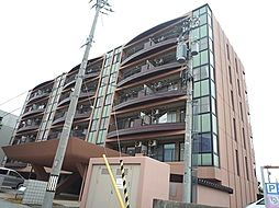 富山県富山市黒瀬北町2丁目の賃貸マンションの外観