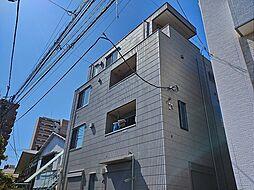JR山手線 池袋駅 徒歩8分の賃貸マンション