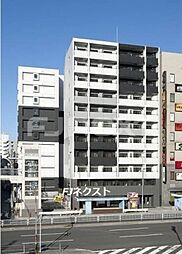 グランド・ガーラ桜木町駅前[10階]の外観