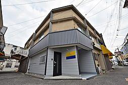 [テラスハウス] 大阪府羽曳野市高鷲10丁目 の賃貸【/】の外観