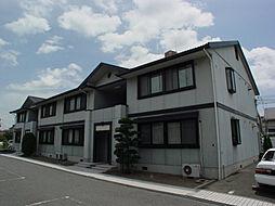 フレマリール八代 B棟[2階]の外観