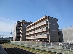 ヴィラアルデール[3階]の外観