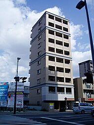 サンロージュ箱崎駅前[501号室]の外観