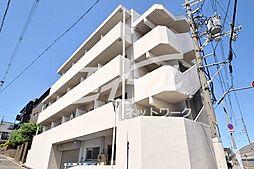 阪急千里線 関大前駅 徒歩9分の賃貸マンション