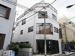 アーバン関沢[3階]の外観