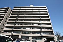 サーパス笹沖弐番館[8階]の外観