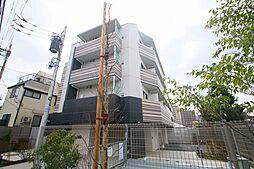 AXAS国分寺[2階]の外観
