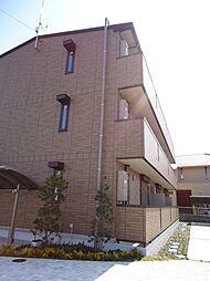サードサン大宮[1階]の外観