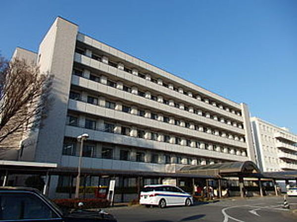さいたま市立病院 2155m