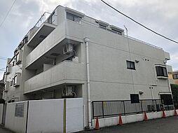 ライオンズマンション上北沢第2[202号室]の外観