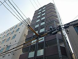 アクアプレイス東天満II[8階]の外観
