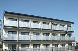 レオパレスファルケ[103号室]の外観