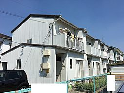 [テラスハウス] 愛知県岡崎市城南町3丁目 の賃貸【/】の外観