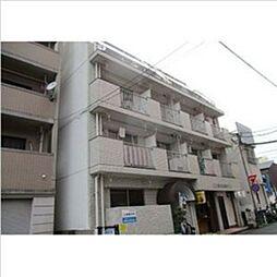 プレアール南福岡II[401号室]の外観