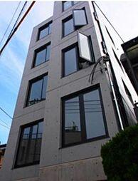 WEST横浜[301号室]の外観
