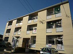 津福山一ビル[106号室]の外観