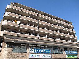 プラージュ戸塚[3階]の外観