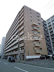 アルテーヌ新横浜[7階]の外観