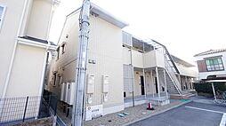 JR福知山線 川西池田駅 徒歩7分の賃貸アパート