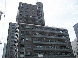 コアマンション博多駅南[902号室]の外観