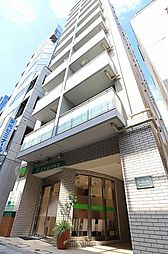 D−Blanc[9階]の外観