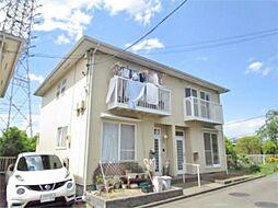 [テラスハウス] 東京都日野市南平9丁目 の賃貸【/】の外観