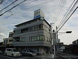 ソフィア辻井[3階]の外観
