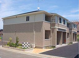 JR五日市線 武蔵引田駅 徒歩8分の賃貸アパート